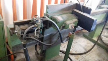 double head drilling machine for door and windows frames / jambs