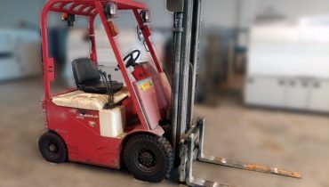 YANG EAGLE SFB18 Electric front forklift