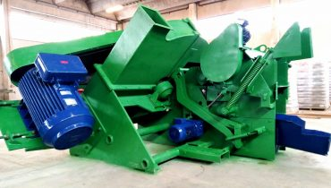 Disc chipper Bruks 1701M – 90 kw