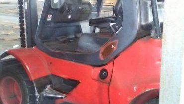 Linde H45 Diesel Forklift
