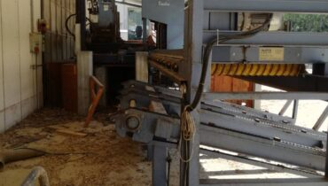 Impianto Primultini 1300 collaudo 2014